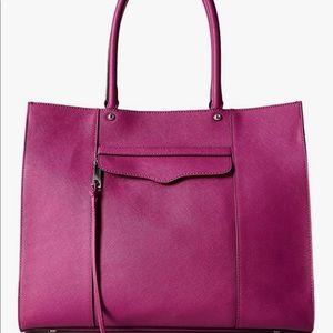 Rebecca Minkoff Medium MAB Tote Shoulder Handbag